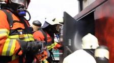 Spannende Filme über die Feuerwehr