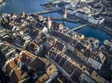 «Feuerwächter» - ein Brandwarnsystem für eine sichere Stadt Luzern